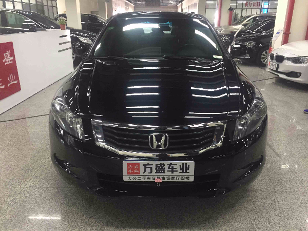 本田 雅阁 2010款 雅阁 2.0L EX